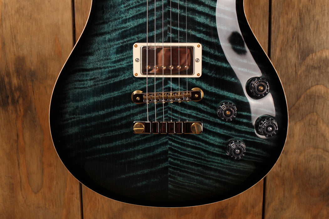 PRS McCarty 594 10-Top Abalone Smokeburst (Custom Color)