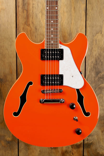 Ibanez AS63-MTB Artcore Twilight Orange