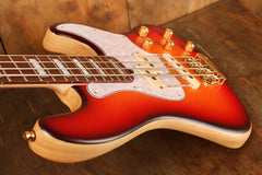 Fender Limited Edition American Vintage '59 Pine Stratocaster