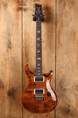 PRS Custom 22 Yellow Tiger