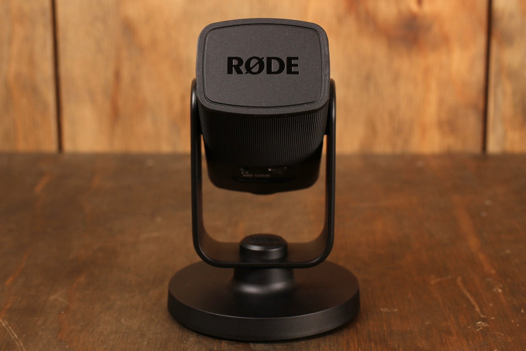 Rode NT-USB Mini