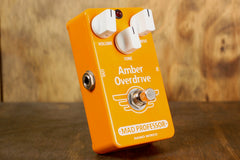 Mad Professor Amber Overdrive