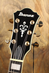 Ibanez AS83STE Semi-Hollow