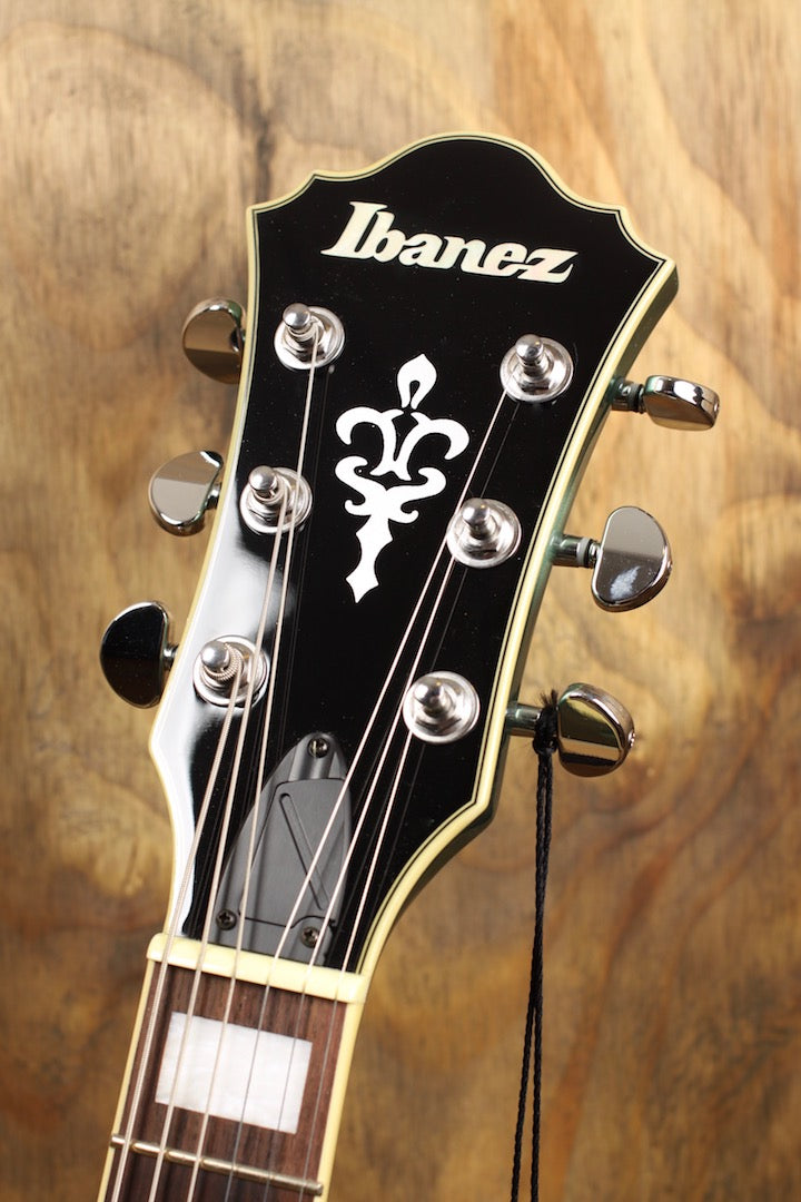 Ibanez AS73OLM Semi-Hollow