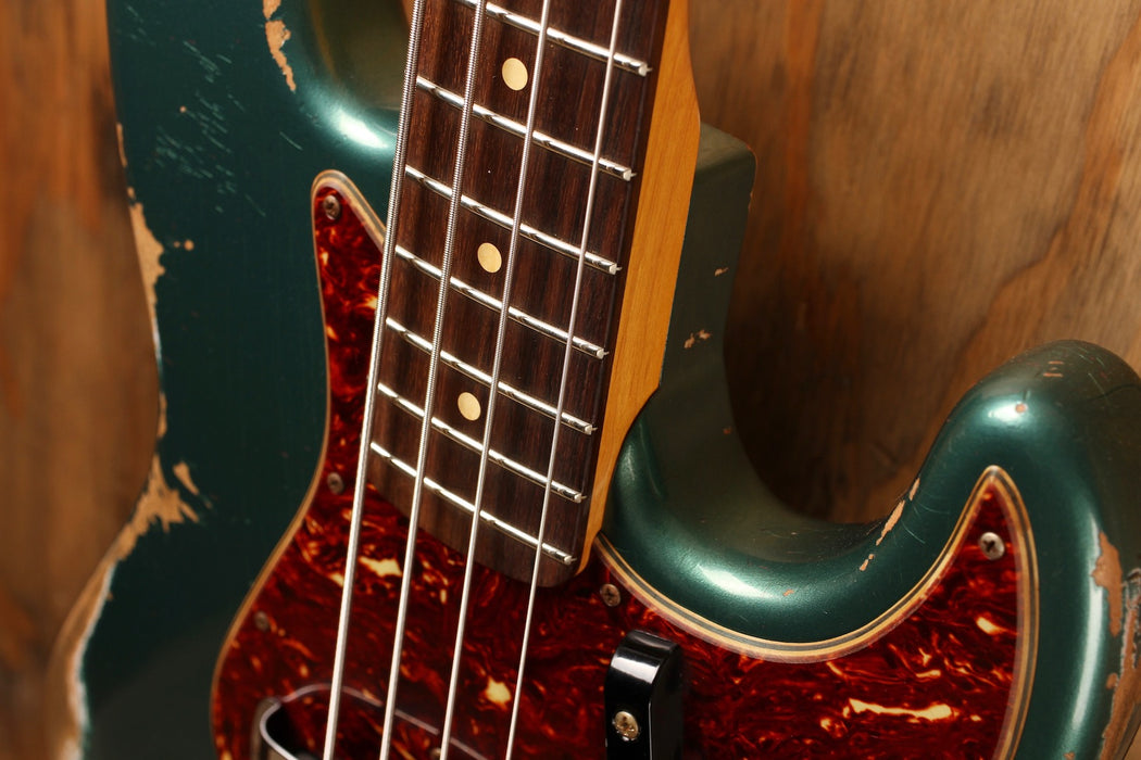 Fender Custom Shop 60's Jazz Bass Relic