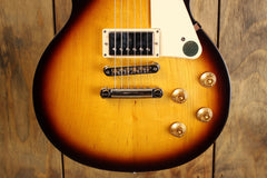 Gibson Les Paul Tribute Satin Tobacco Burst 2019