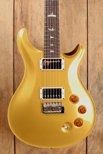 PRS DGT Birds Gold Top