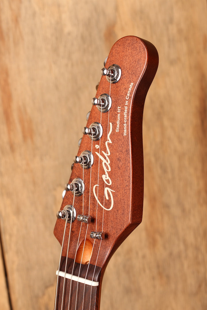 Fender 50th Anniversary 1954 Stratocaster Todd Krause