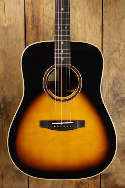 Lakewood D-32 Custom