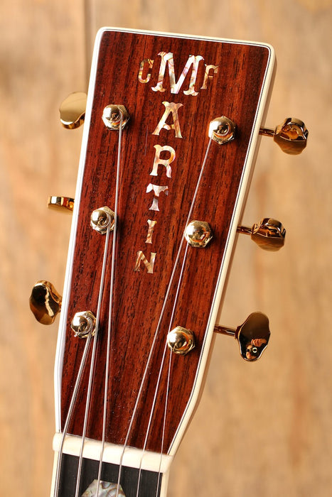 Martin D-45 Re-Imagined