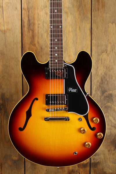 Gibson Custom Shop '59 ES-335 Kalamazoo Historic Burst