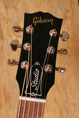 Gibson Les Paul Standard '50s P90 Gold Top