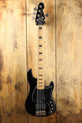 Sandberg California II VM 5 Soft Aged Black