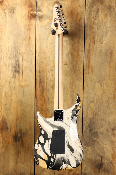 Vigier Excalibur Original HSH Floyd Rose Rock Art