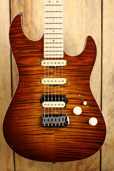 Patrick James Eggle '96 Drop Top Maple Master