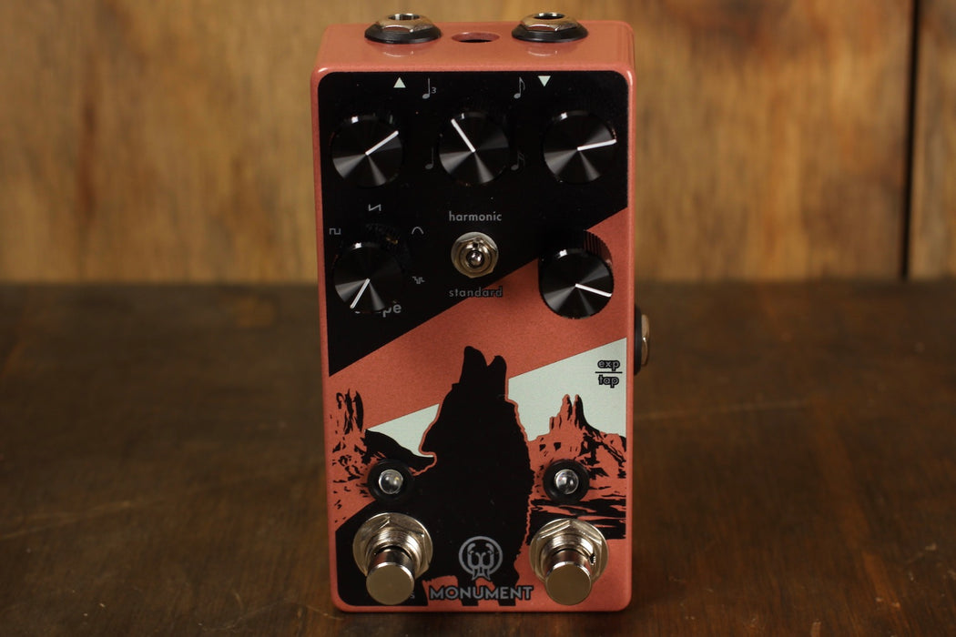 Walrus Audio Monument V2 Tremolo