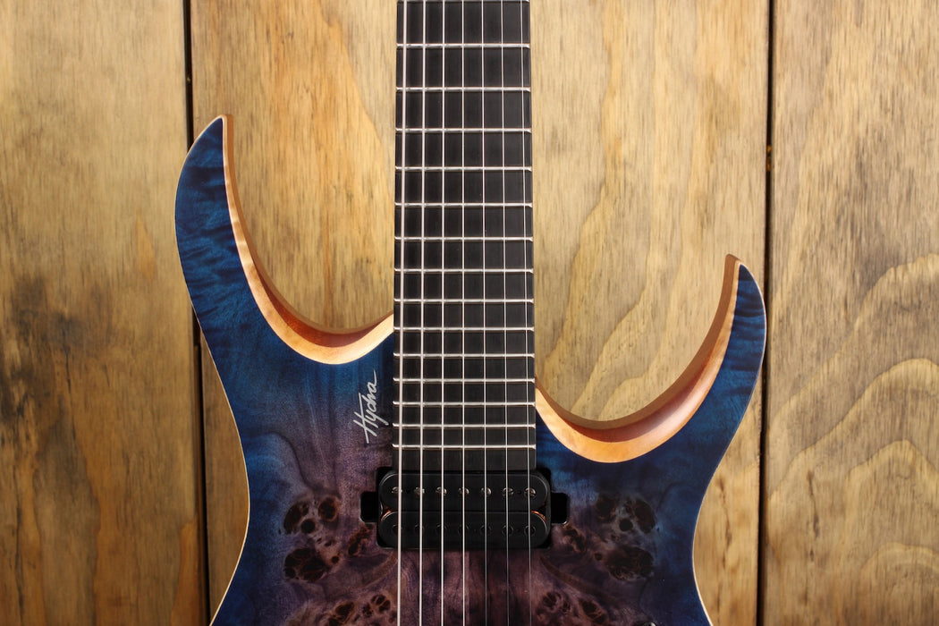 Mayones Hydra Elite 7