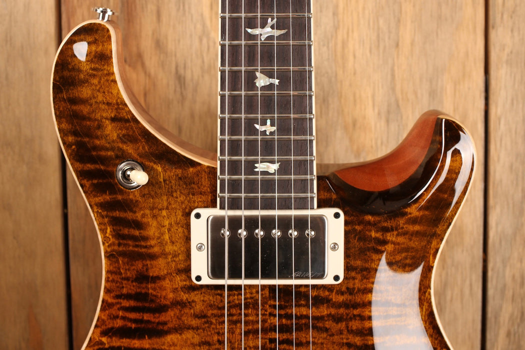 PRS McCarty 594 Yellow Tiger 2020