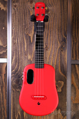 PRS PS Hollowbody II McCarty 594 Limited Edition Aqua Violet Smoked Burst