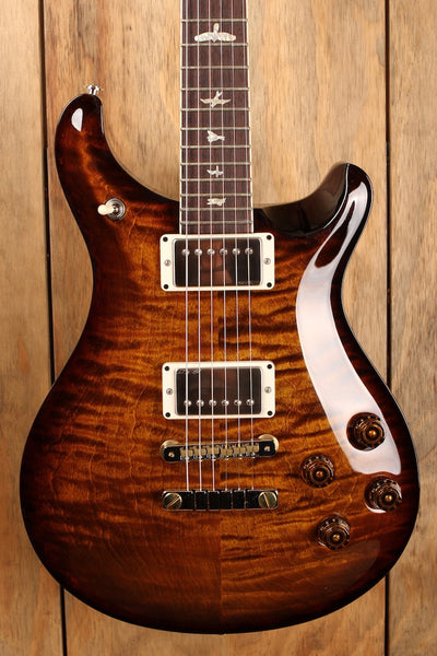 PRS McCarty 594 Black Goldburst 2020