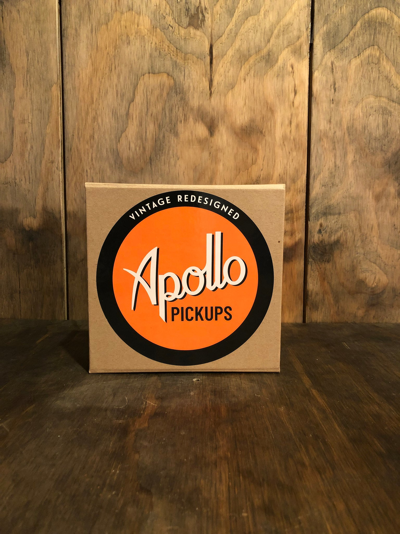Apollo Pickups 60's S-style Set