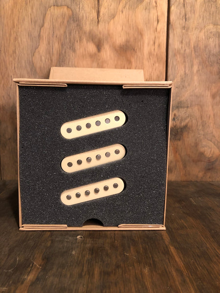 Apollo Pickups 50's S-style Alnico V Set