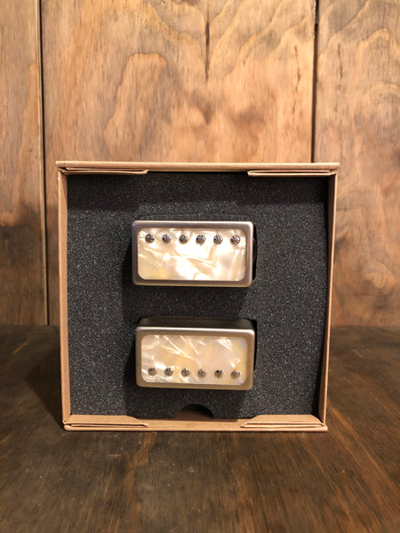 Apollo Pickups Pearlbucker Set