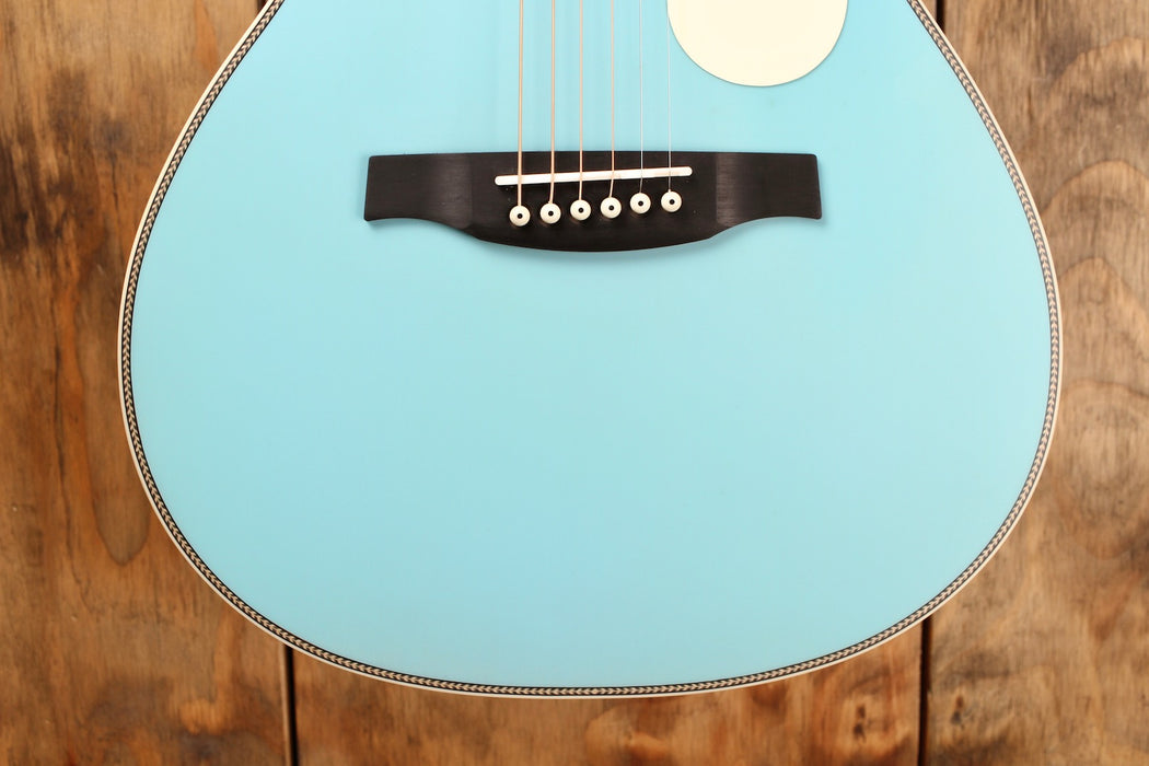 PRS SE P20E Powder Blue