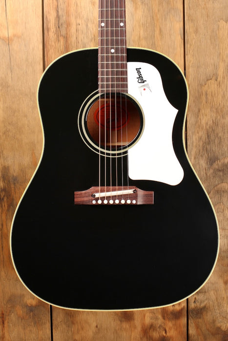 Gibson '60s J-45 Original Adjustable Saddle Ebony