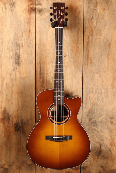 Lakewood M-32 CP Custom Sunburst