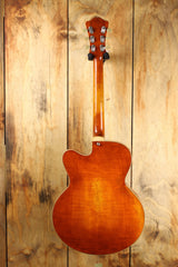 Eastman T58/v Antique Amber