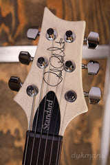 Maybach Lester '72 Custom Edelweiss Aged