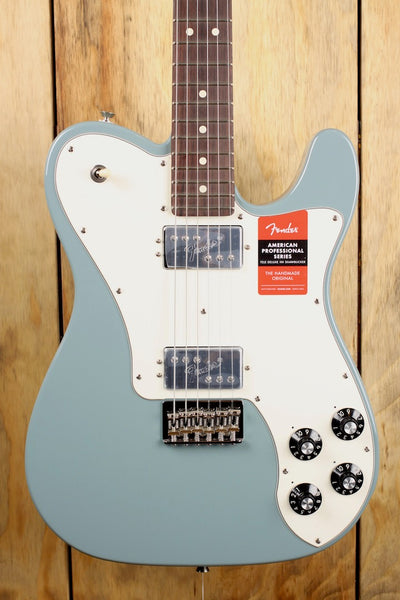 Fender American Pro Telecaster Deluxe
