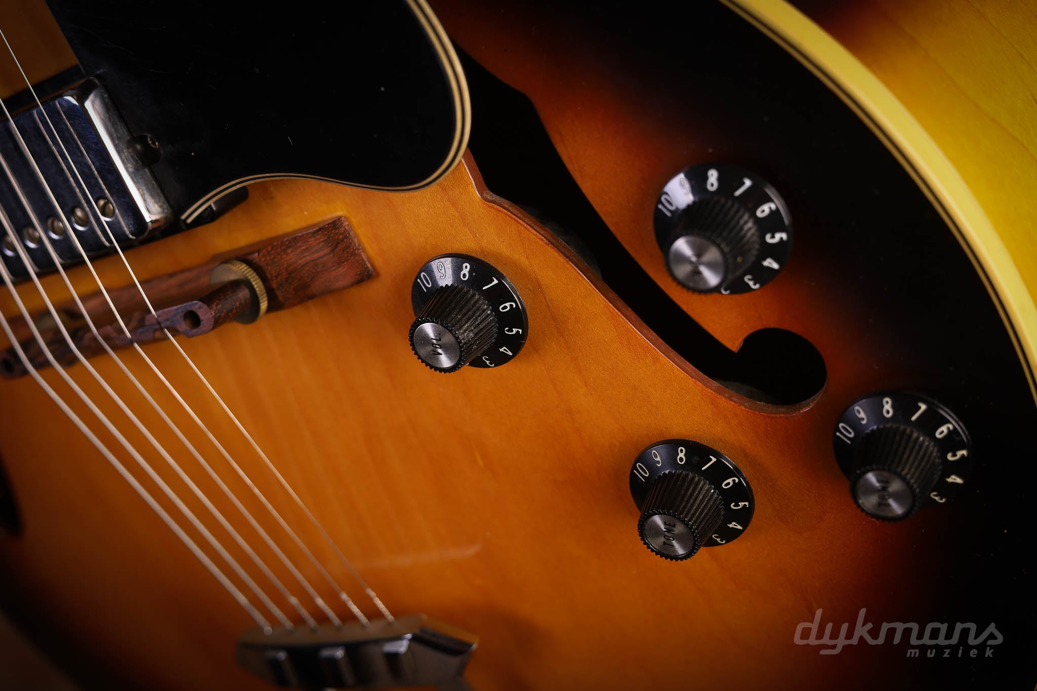 PRS Special 22 Semi Hollow Limited McCarty Sunburst