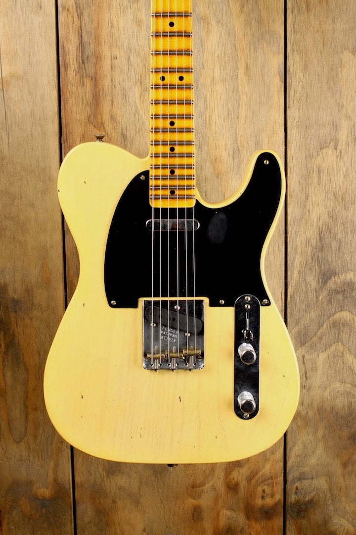 Fender 1951 Nocaster Journeyman