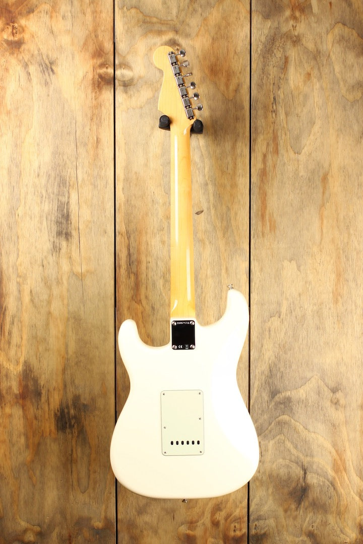 Fender American Original 60S Stratocaster Olympic White