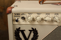 Victory Amps V40 Deluxe Head