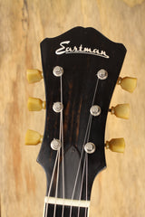 Eastman T64/v Antique Goldburst
