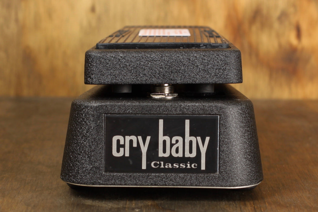 Dunlop GCB95F Fasel Cry Baby Classic Crybaby