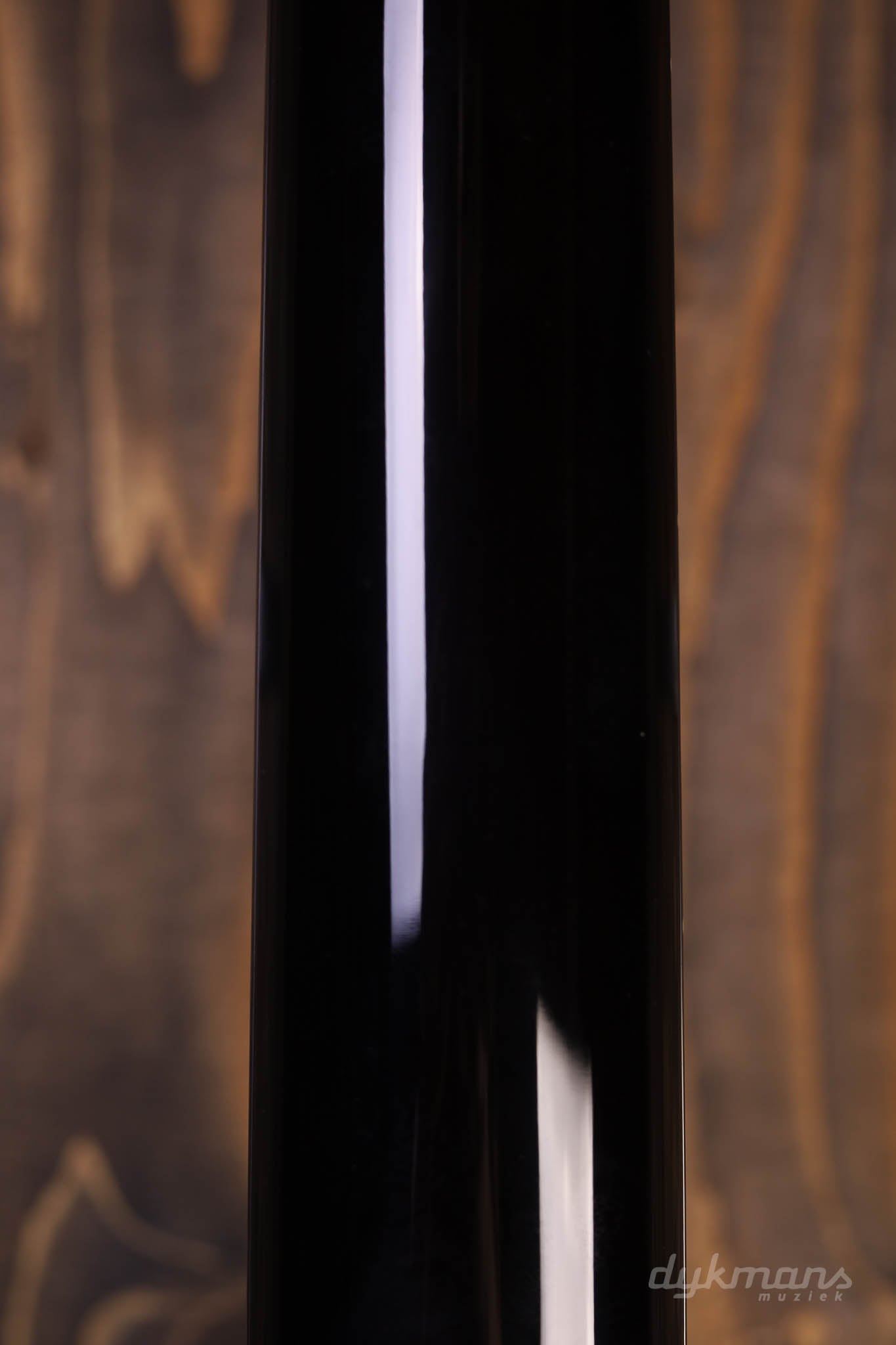 PRS S2 Vela Satin Limited Charcoal