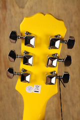 Epiphone Les Paul SL Sunset Yellow