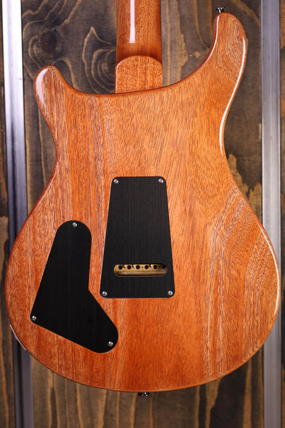 PRS CE24 Satin Limited In Scarlet Sunburst