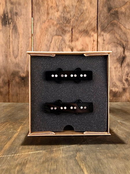 Apollo Pickups Jazz Bass Pickups Set