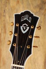 Guild D-55 Naturel USA