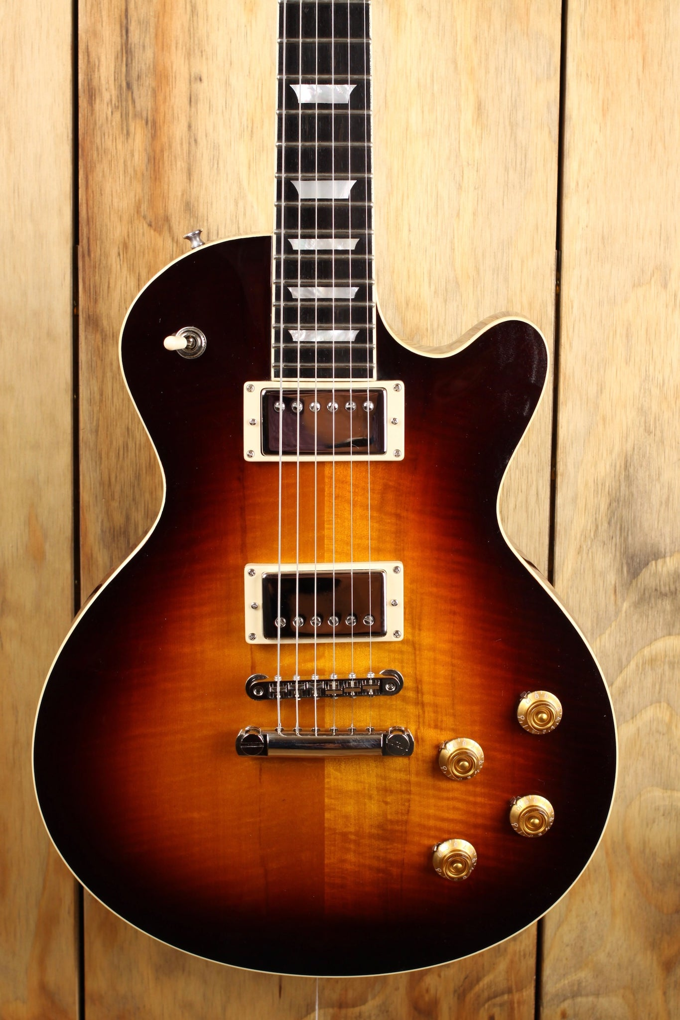 Eastman SB59 Sunburst
