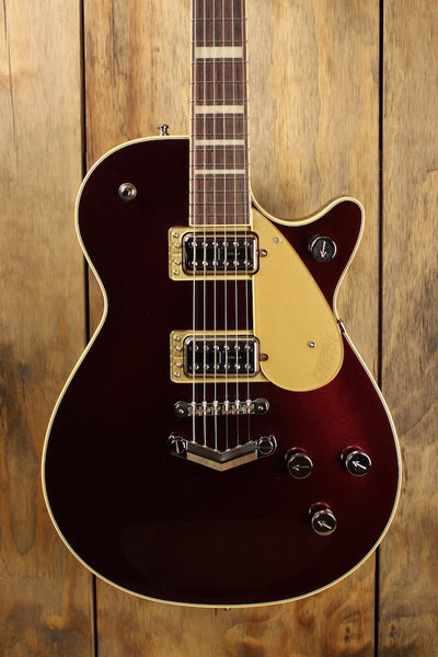 Gretsch G6228 Jet Deep Cherry Metallic