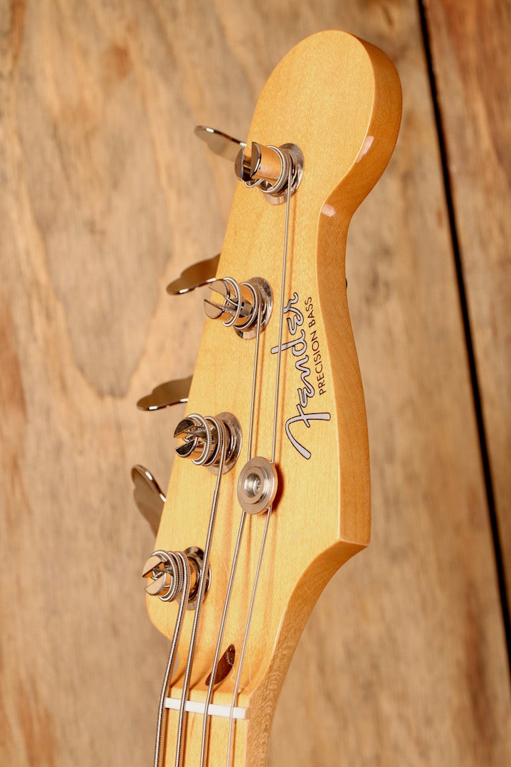 Fender Vintera '50s Precision Bass Dakota Red