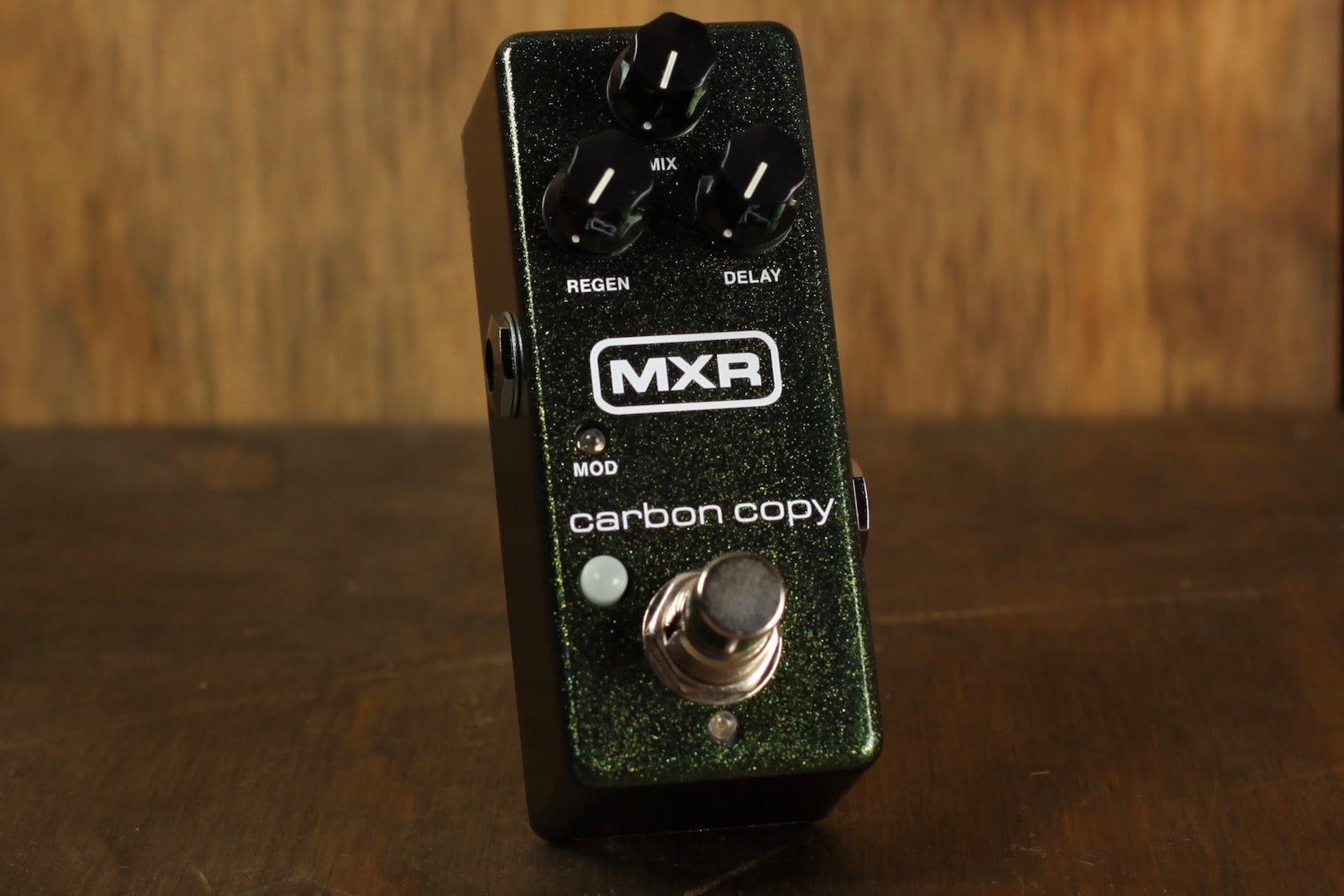 MXR Carbon Copy Mini Analog Delay