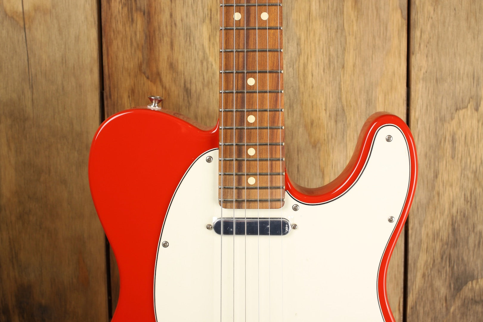 Fender Player Series Telecaster Sonic Red