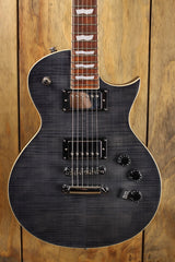 ESP LTD EC-256 See Thru Dark Grey